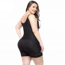 Slimming Body Corset Plus Size