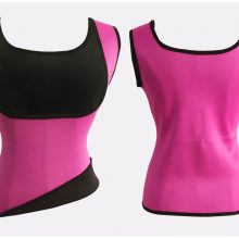 Neoprene Slimming Underwear Plus Size
