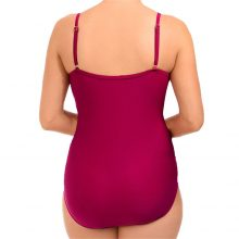 Vintage Women's Plus Size Swimsuit